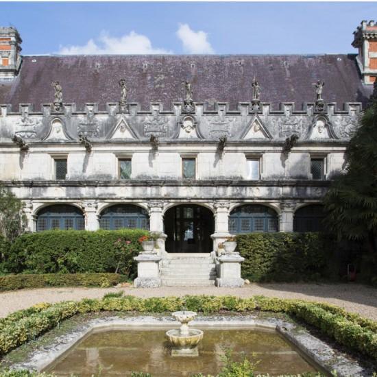 Château des Énigmes