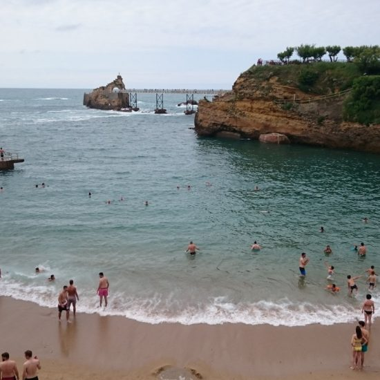 Biarritz Seaside Resort