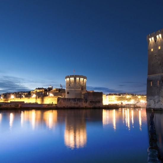 Boat Rides in La Rochelle