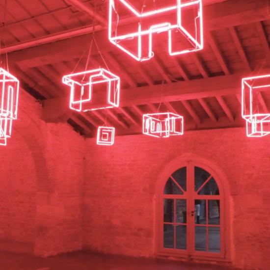 Musée d'Art Contemporain in Bordeaux