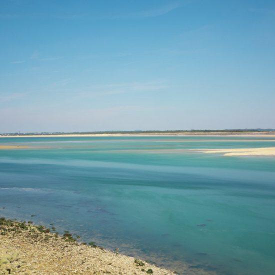 Loire coast