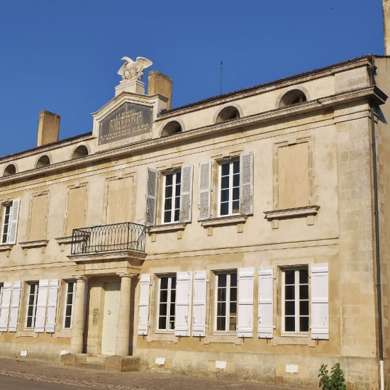 Napoléon Museum in Île-d'Aix