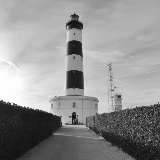 Lighthouse Phare de Chassiron